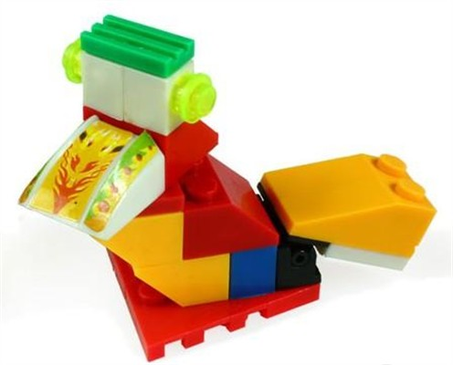 Lego block Toy(19pcs)