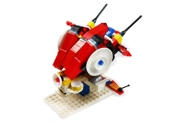 Lego block Toy(265pcs)
