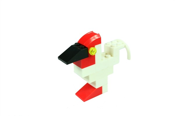Lego Block Toy(17pcs)