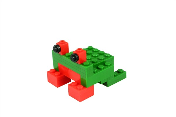 Lego Block Toy(20pcs)
