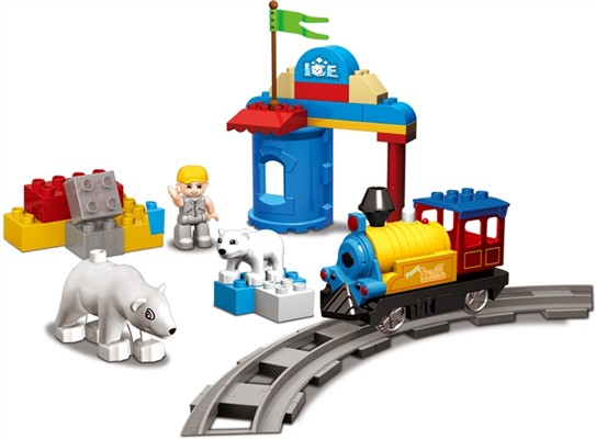 Cool building blocks (40pcs)