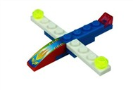 Lego block Toy(10pcs)
