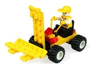 Lego block Toy(53pcs)