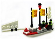 Lego block Toy(45pcs)