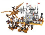 Pirates (790pcs)