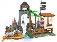 Pirates (171pcs)