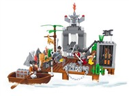 Pirates (285pcs)