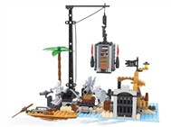 Pirates (311pcs)