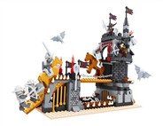 Pirates (459pcs)