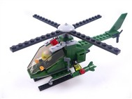 Helicopter (85pcs)
