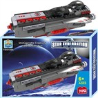 Space series (241pcs)